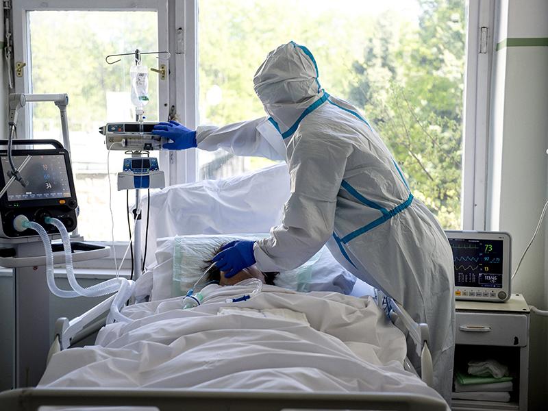 Koronavírus szövődményei: Ilyen súlyos károkat okozhat a szervezetben a Covid-19 - Szakorvos figyelmeztet