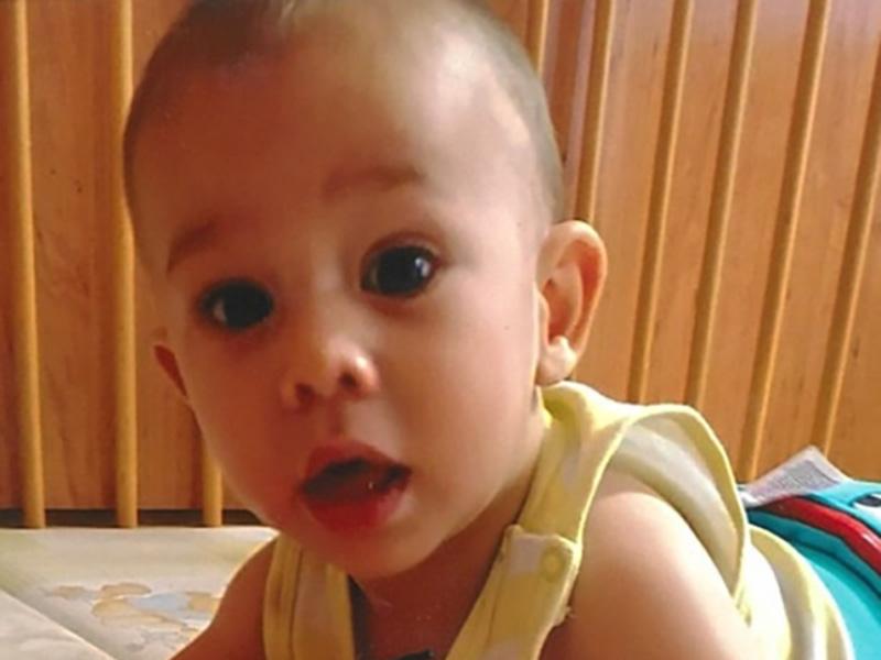 Eltűnt egy 10 hónapos csecsemő Mezőkövesdről - A rendőrsé
