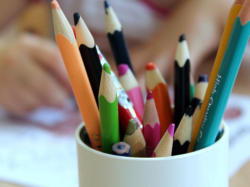 Ha a gyerek nem rajzol, problémája lesz az írással? - Így fejlesztheted a finommotoros képességeket rajzolás nélkül