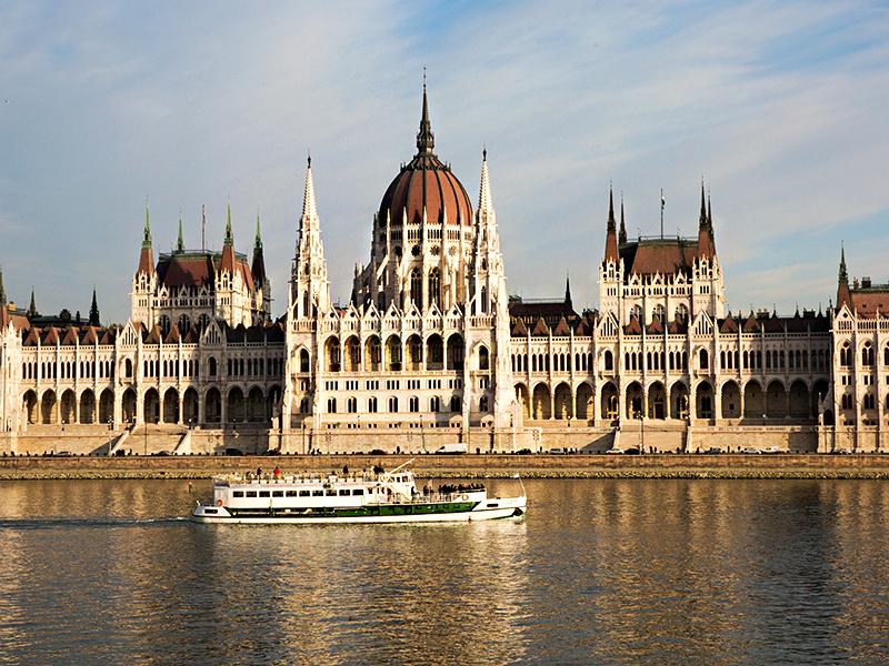 Menjetek a hétvégén hajókázni a gyerekkel! - Hajós körjárat indul Budapesten, BKK bérlettel most ingyenes!