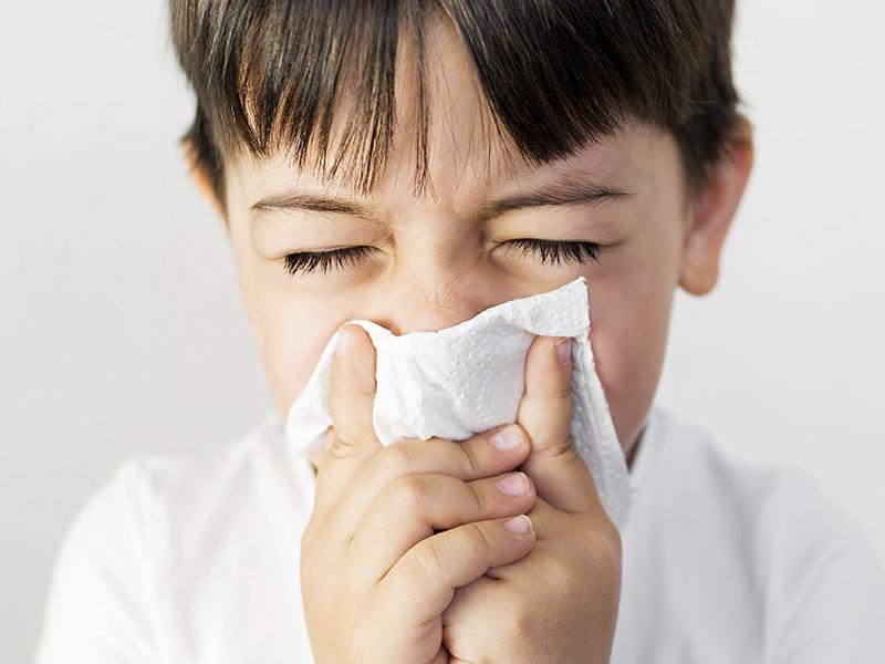 Betegség után mikor mehet vissza a gyerek a bölcsődébe, óvo