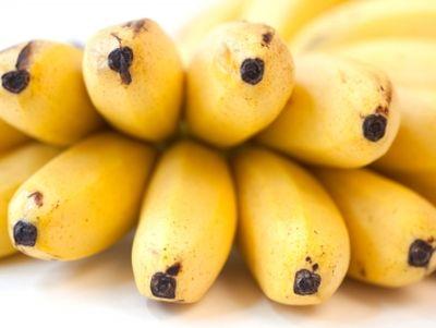 Gyomorégés, székrekedés, rossz kedv ellen egyél banánt!